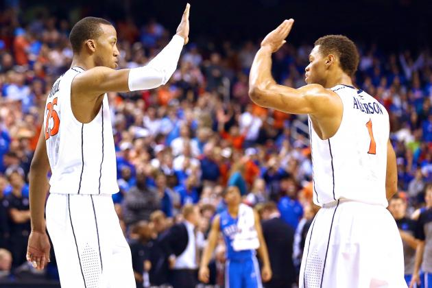Duke vs. Virginia: Live Score, Highlights and Reaction
