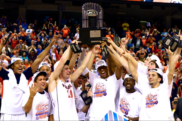 Duke vs. Virginia: Grades and Recap for ACC Championship 2014
