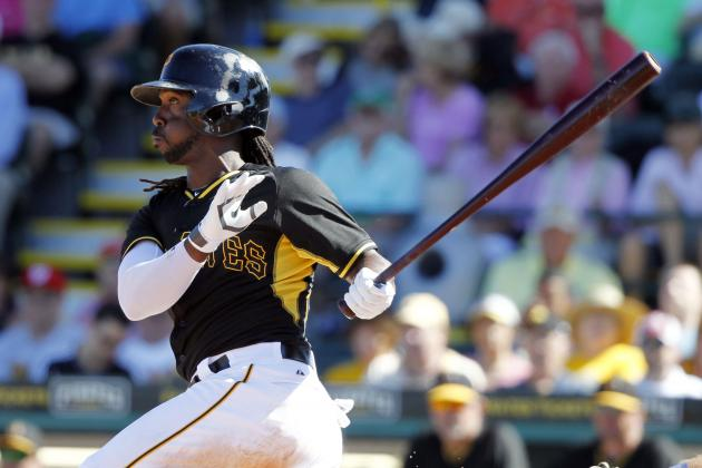 McCutchen Buzzed by Papelbon, Bucs-Phils Get Testy