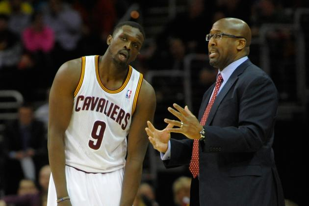 Can We Blame Mike Brown for Everything Wrong with Cleveland Cavs' Season?