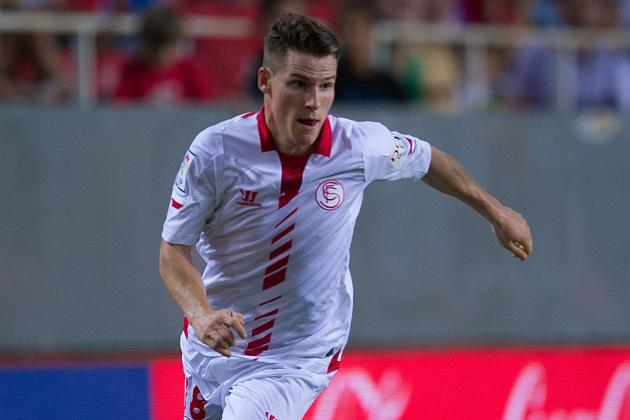 Sevilla Bounce Back in Style vs. Valladolid