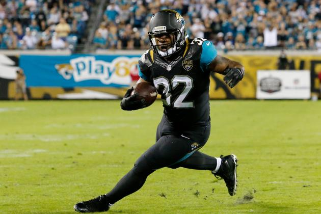 Maurice Jones-Drew's Best Possible Fits for the 2014 Season