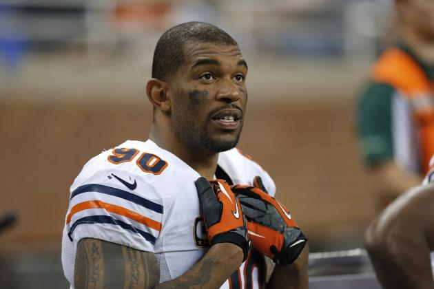 NFL Free Agency 2014: Most Intriguing Signings Through First Week