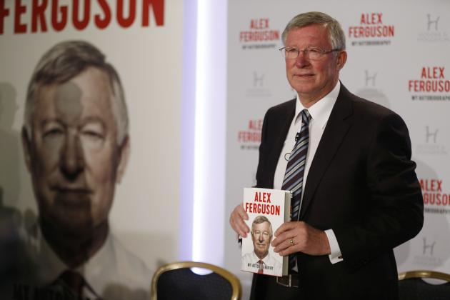 Manchester United's Problem Isn't David Moyes, It's Alex Ferguson