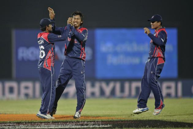 Hong Kong vs. Nepal: Historic Twenty20 Win Proves Nepal Are The Real Deal