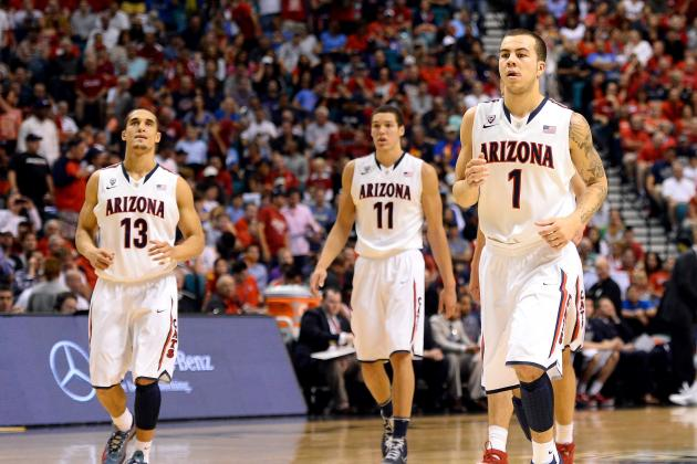 NCAA Tournament Picks 2014: Full Predictions Following Bracket Reveal