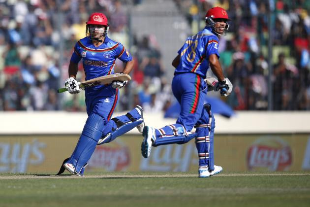 Afghanistan vs. Hong Kong, World T20: Date, Time, TV Info and Preview