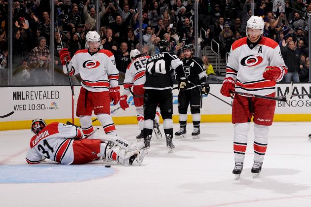 Carolina Hurricanes: Another Missed Postseason Raises Concerns for Future