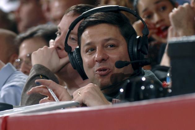 Joe Lunardi Bracket: ESPN Guru Reveals His 2014 Final Edition of Bracketology