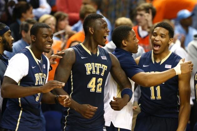 March Madness 2014: Safe Picks That Will Build Momentum Before Deep Runs