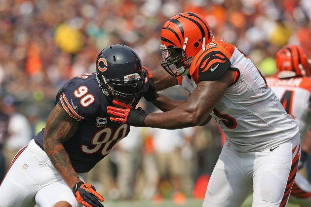 Understanding the Context of Anthony Collins' Success for the Cincinnati Bengals