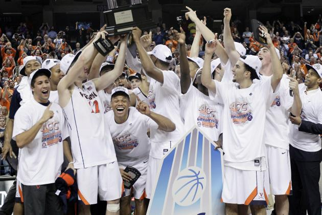 Printable NCAA Bracket 2014: Tips for Filling Out Your Own Bracket