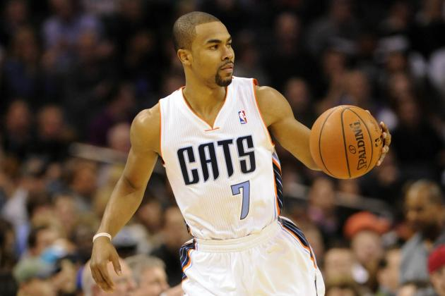 Ramon Sessions Reportedly Wants to Return to Charlotte Next Season