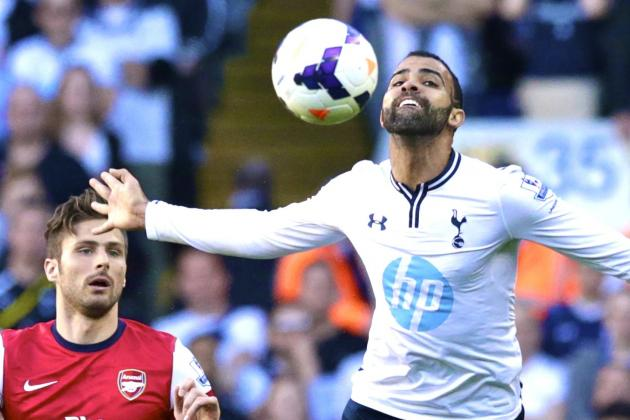 Much-Improved Tottenham Ultimately Undone by Lack of Quality Against Arsenal