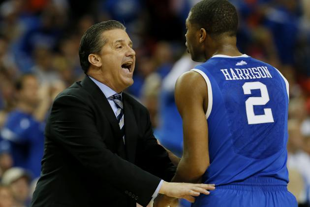 NCAA Tournament 2014: Odds and Picks for Top Cinderellas