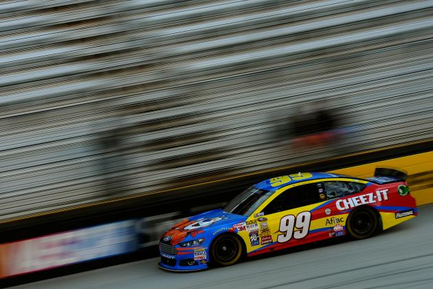 NASCAR at Bristol 2014: Live Results, Updates and Analysis
