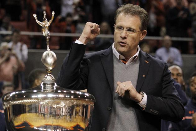 Can Gus Malzahn Really Beat Nick Saban in Back-to-Back Seasons?