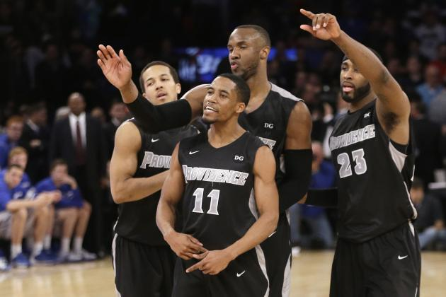 NCAA Tournament 2014 Bracket: Predictions for Bracket-Busting Sleeper Teams