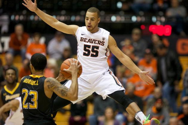 CBI Basketball Tournament 2014: Bracket, Times, Dates, TV Schedule and More