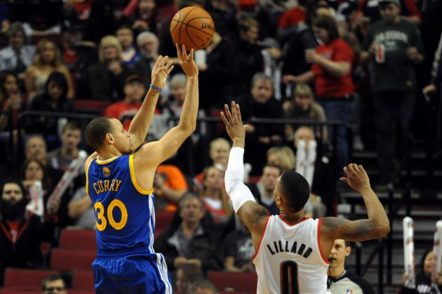 3 Keys That Got the Golden State Warriors Back on Track