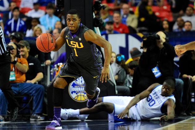 NIT 2014: Under-the-Radar Teams Capable of Making Deep Tournament Run
