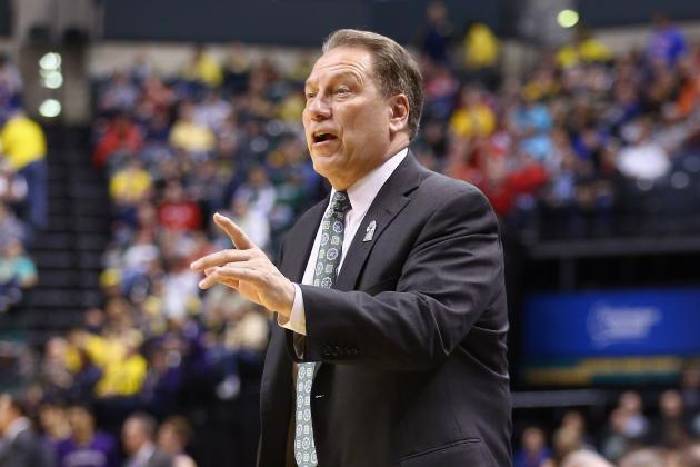 Michigan State Basketball: Why the Spartans Aren't Locks to Win 2014 Title