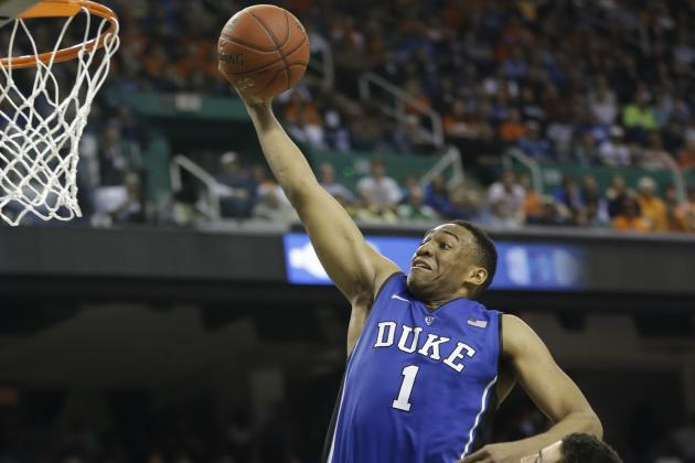 NCAA Tournament 2014: Early Predictions for Final 4 Following Selection Sunday