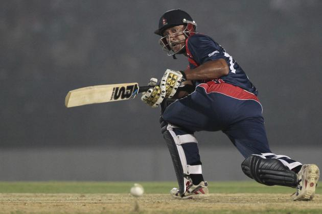 Bangladesh vs. Nepal, World T20: Date, Time, Live Stream, TV Info and Preview