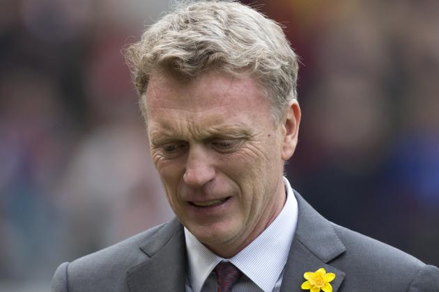 David Moyes Gets Fierce Media Reaction After Manchester United vs. Liverpool