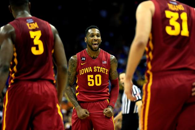 2014 NCAA Tournament Sleepers: Dark Horses Best Equipped to Reach Final Four