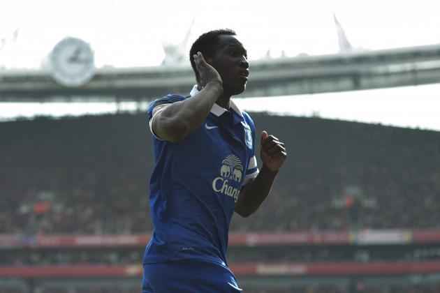 Chelsea Transfer News: Romelu Lukaku to Fund Diego Costa, Radamel Falcao Bids