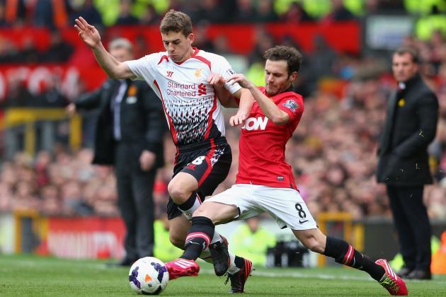 Jon Flanagan's Performance at Old Trafford Makes Lack of England Call Baffling