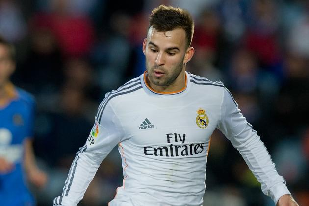 Jese, CR7 and Morata to Start vs. Schalke