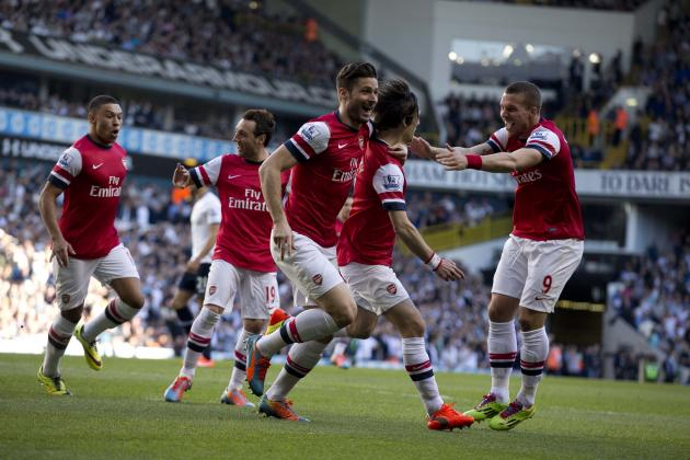 Arsenal: 1-0 North London Derby Victory Has Dual Consequences for Gunners