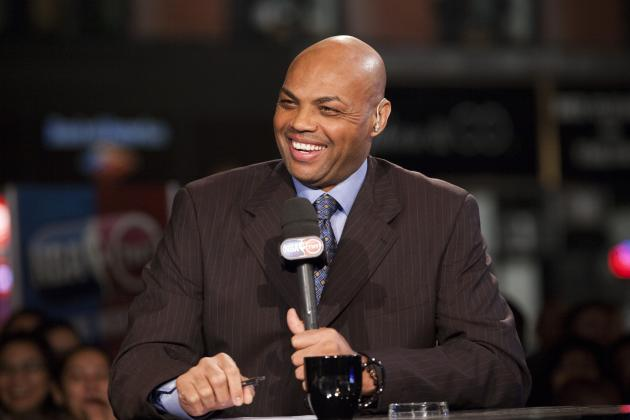 Charles Barkley Thinks NCAA Committee Disrespected Wichita State