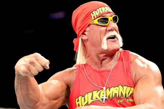 Hulk Hogan Cannot Be a Major Character on WWE Programming After WrestleMania