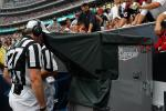 NFL Instant Replay Up for Review -- Details Here