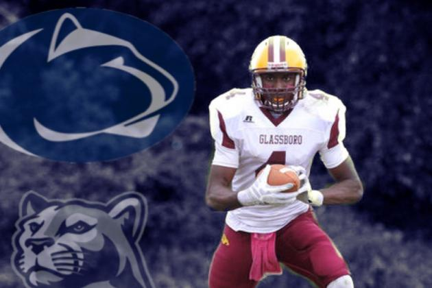 Juwan Johnson Commits to Penn State: What Versatile 4-Star Brings to PSU