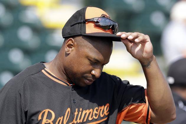 Baltimore Orioles' Most Disappointing Players in Spring Training so Far