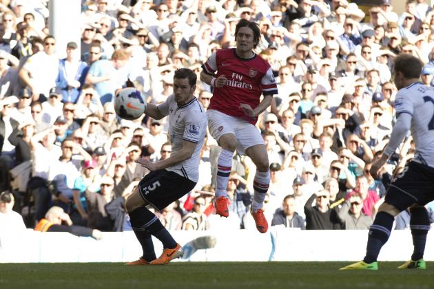 Arsenal Must Improve on the Counter-Attack Ahead of Chelsea Clash