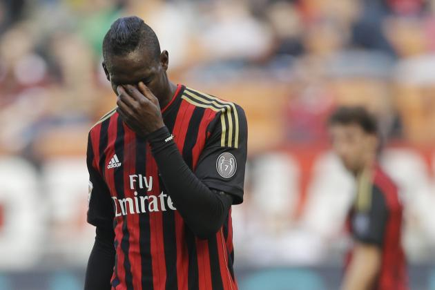 AC Milan Must Give Playing Time to Their Young Stars