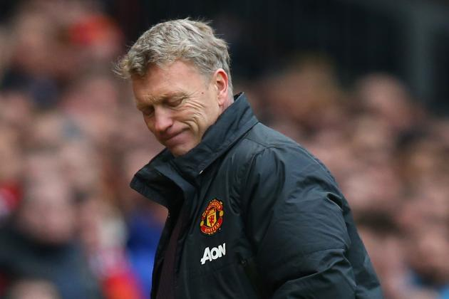 Manchester United Boss David Moyes Slammed by Everton Coach Kevin Sheedy