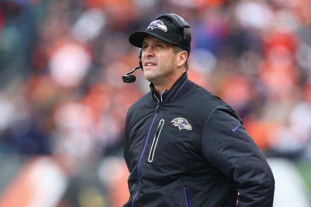 Ravens Are Shadow of Super Bowl Team