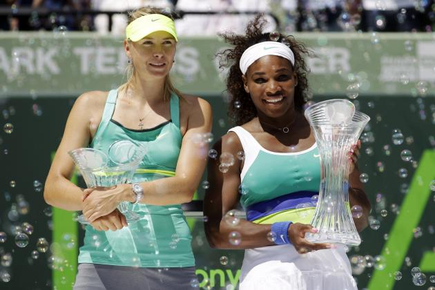 2014 Miami Sony Open Will Set the Tone for Rest of the WTA Season