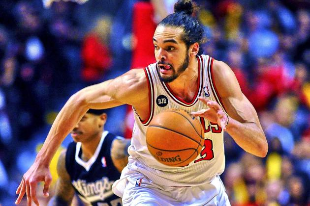The Case for Joakim Noah as All-NBA First Team Center
