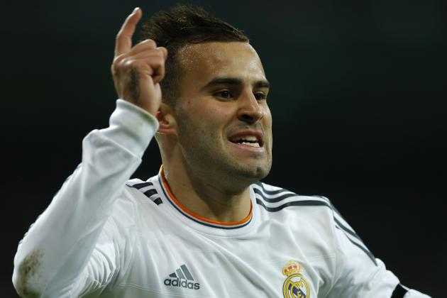 Real Madrid: How Will They Line Up vs. Schalke 04 in Champions League?