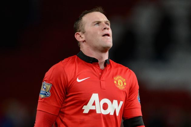 Wayne Rooney's Manchester United Wages Defended by Shadow Chancellor Ed Balls
