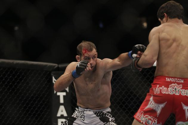 UFC Fight Night 38: 3 Prelim Fighters Who Could Break Out in Brazil