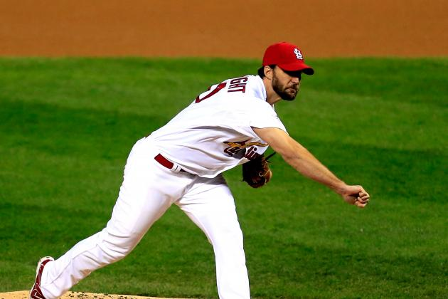 Wainwright Aims to Be Less Predictable