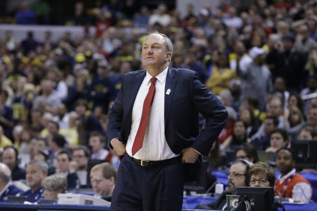 Ohio State Basketball: 5 Biggest Questions for Buckeyes in 2014 NCAA Tournament